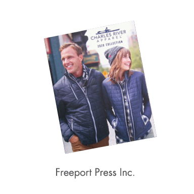 Freeport Press Inc.